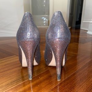 Sparkly Shoes!!